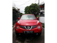 2013 Nissan Juke 1.5 RX Red Edition SUV (Kondisi seperti baru)