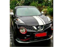 2015 Nissan Juke 1.5 RX Red Interior Revolt SUV