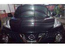 2015 Nissan Juke 1.5 RX Red Interior SUV