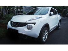 [Harga Turun] 2012 Nissan Juke 1.5 1.5 CVT SUV