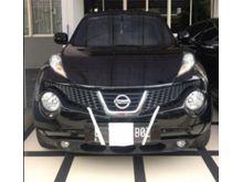 2012 Nissan Juke 1.5 RX SUV