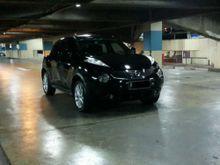 Nissan JUKE 1.5 RX SUV AT.th.2011.Keyless.Tangan Pertama dari Baru.nopol B.JakSel(cash.credit.bisa tt)