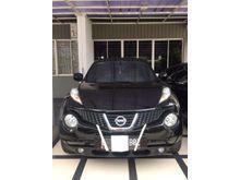 Jual Murah 2012 Nissan Juke 1.5 RX SUV Kondisi Mulus