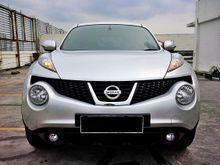 2011 Nissan Juke 1.5 RX Automatic Paket Hemat