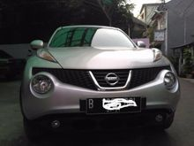 2011 Nissan Juke 1.5 RX SUV