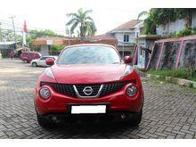 2011 Nissan Juke 1.5 RX PAKET KREDIT  MINIM