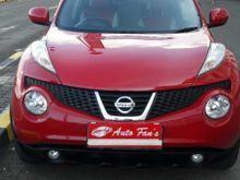 2014 Nissan Juke 1.5 RX SUV