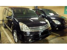 2012 Nissan Livina XV 1.5 AT