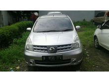 2009 Nissan Livina 1.5
