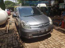 2012 Nissan Livina 1.5
