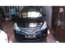 2014 Nissan Livina 1.5 MPV Minivans