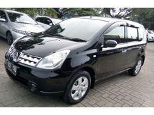 2010 Nissan Livina 1.5 XR Pjk Panjang