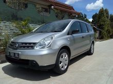 2010 Nissan Livina 1.5 MPV Minivans