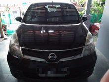 Dijual MURAH Nissan Livina 2011 M/T