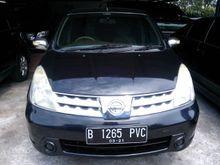 2008 Nissan Livina XR