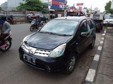 Nissan Livina XR 1.5, Automatic, 2008, Cash - Kredit, DP 12,5 jt