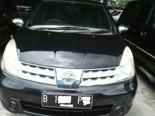 Nissan Livina XR 1.5 AT Mantap..