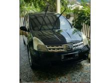 2008 Nissan Livina 1.5 SUV