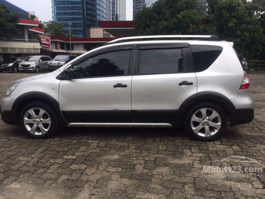Mobil Bekas Nissan Livina X Gear Harga Jual Mobil Bekas ...