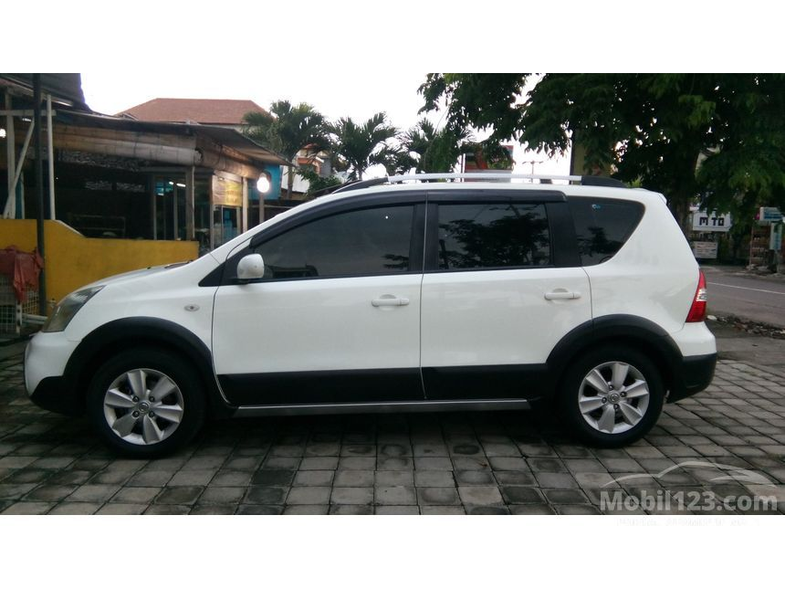 Nissan Livina X-Gear 2012 X-Gear 1.5 di Bali Automatic SUV ...