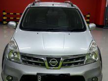 2008 Nissan Livina X-Gear 1.5 X-Gear SUV