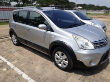 2010 Nissan Livina X-Gear 1.5 X-Gear SUV