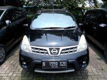 2012 Nissan Livina X-Gear