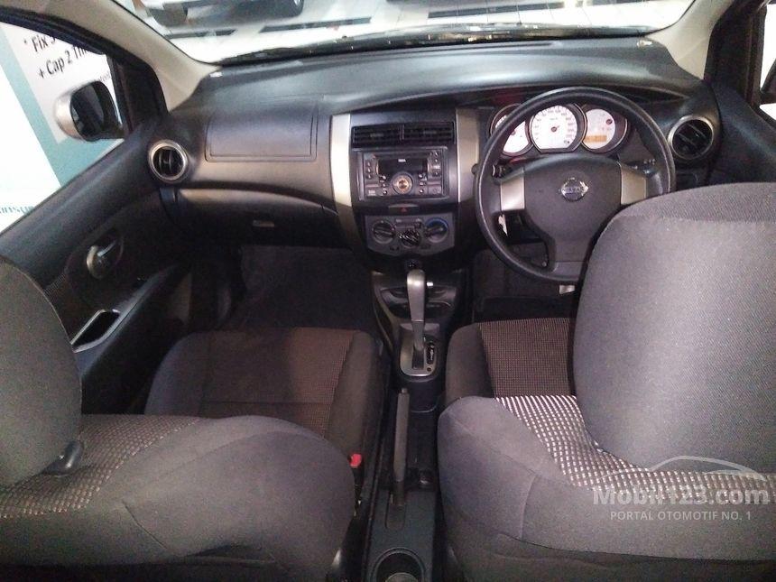 2012 Nissan Livina X-Gear X-Gear SUV