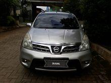DIJUAL Murah Meriah Mantap - Nissan Livina X-Gear 1.5 X-Gear SUV 2008