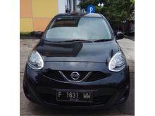Dijual cepat Nissan March 1.2  Manual 2015