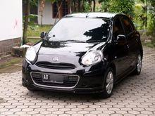 2013 Nissan March K13 1.2L Hatchback