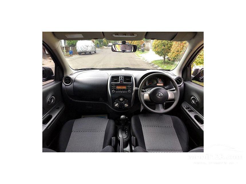 2015 Nissan March 1.2L Hatchback