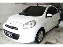 2012 Nissan March 1.2 DP Ringan Harga Nego