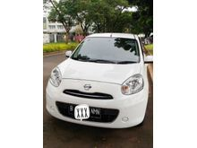 Nissan March 1.2 M/T 2012