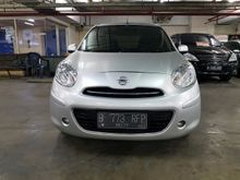 Nissan March 2011 XS AT OTR 100jt TDP 17jt angs 3.015.000X47