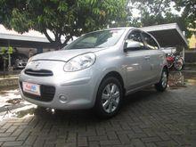 2011 Nissan March 1.2 XS Pajak Lancar Jaya