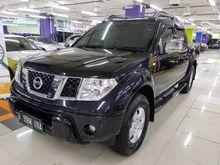 2011 Nissan Navara 2.5 Double Cabin. Istimewa mbl Simpanan