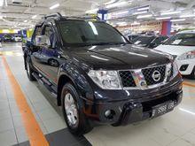 2011 Nissan Navara 2.5 Double Cabin