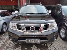 2013 Nissan Navara 2.5 Double Cabin 4x4 AT