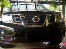 Nissan Navara 2.5L Double Cabin Thn. 2010 Mulus Dan Terawat