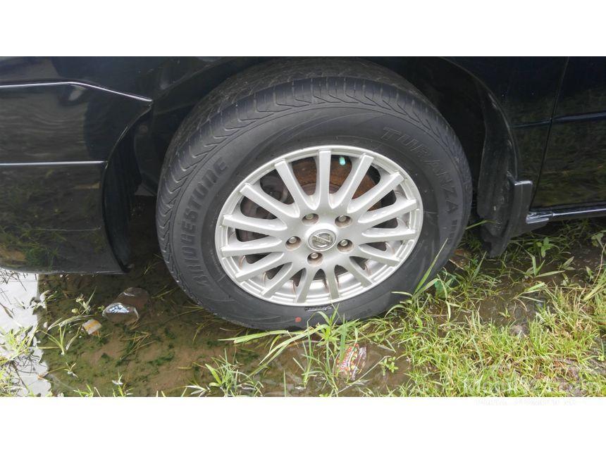 2011 Nissan Serena Comfort Touring MPV