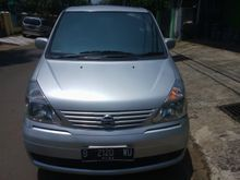 2009 Nissan Serena 2.0 CT AT