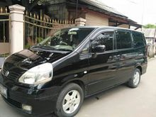 2005 Nissan Serena 2.0 Comfort Touring automatic
