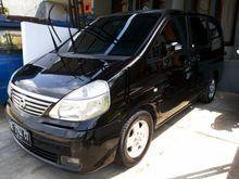 2005 Nissan Serena 2.0 Highway Star MPV