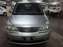 2010 Nissan Serena Highway Star Automatic Pajak Panjang KM Rendah