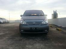 2011 Nissan Serena 2.0 Highway Star MPV. Dijual Cepat BU
