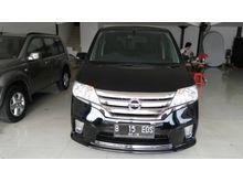 2013 Nissan Serena 2.0 Highway Star