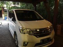 2013 Nissan Serena 2.0 Highway Star MPV