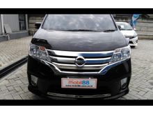 2013 Nissan Serena 2.0 Highway Star KM 21 Rb, Pajak Jan-18, Istimewa Like New