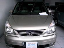 2004 Nissan Serena Highway Star